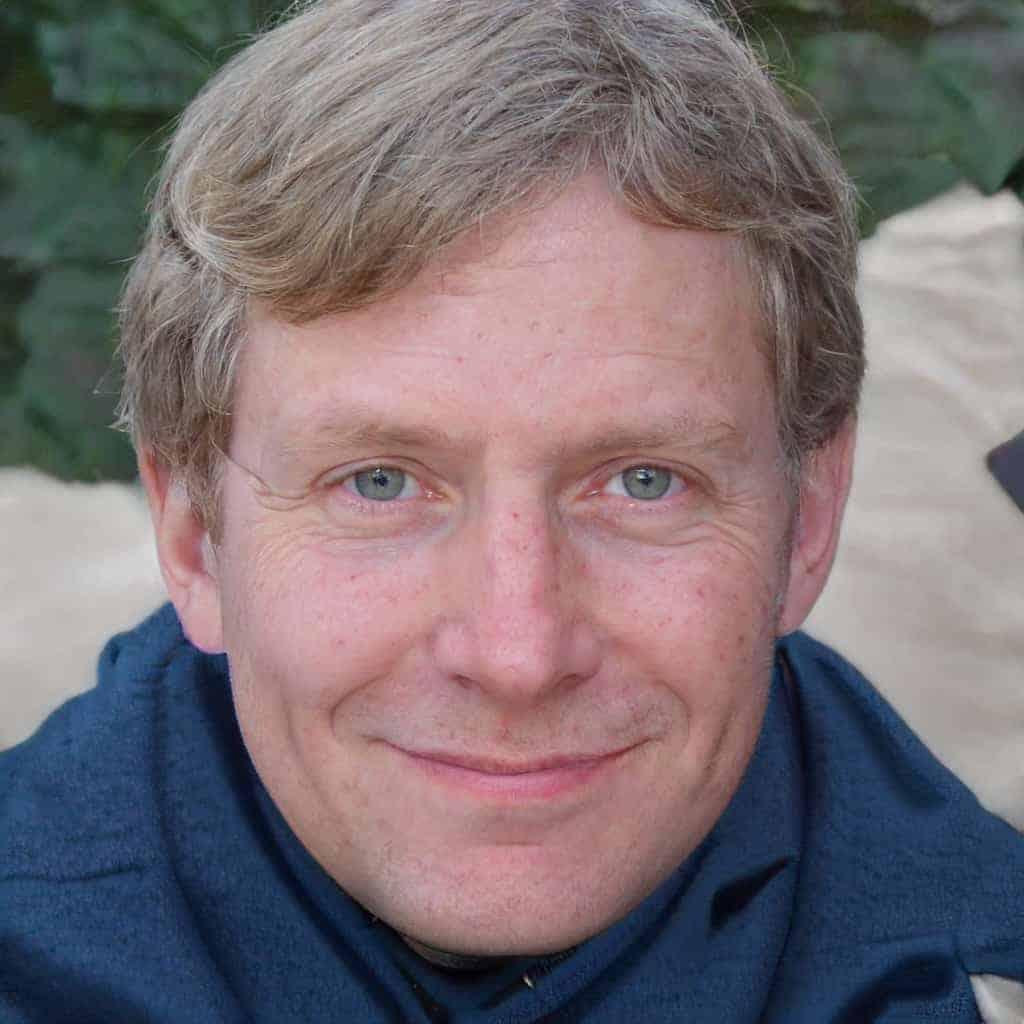 Steward Krichmar