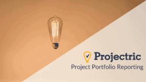 Project Portfolio Reporting Video