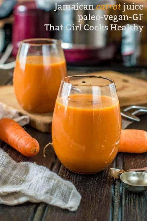 carrot juice pin