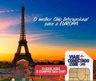 Yes Brasil | Viaje Conectado