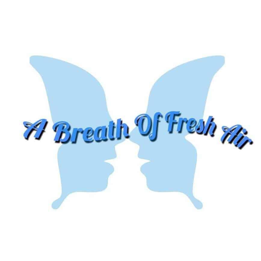 A Breath Of Fresh Air