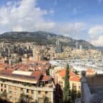 Monaco: Drive through