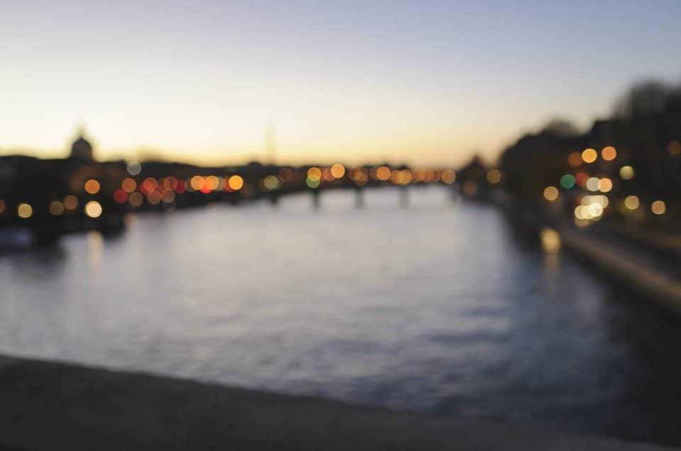 Photos vue du Pont Neuf