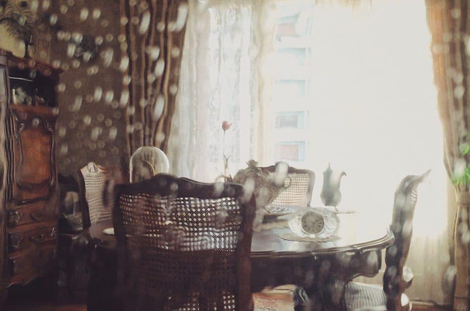 Chez ma Grand-mère
