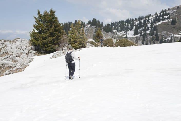 photo numérique nikon d700 randonnée Charmant Som - 11