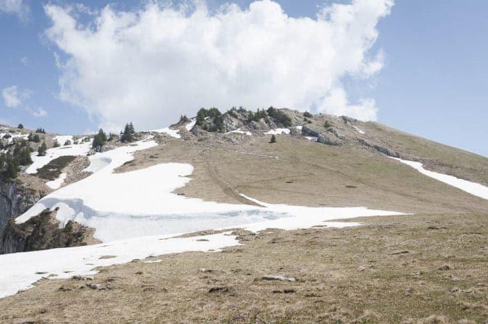 photo numérique nikon d700 randonnée Charmant Som - 12