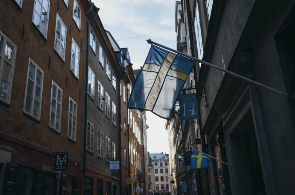 Week-end découverte de Stockholm