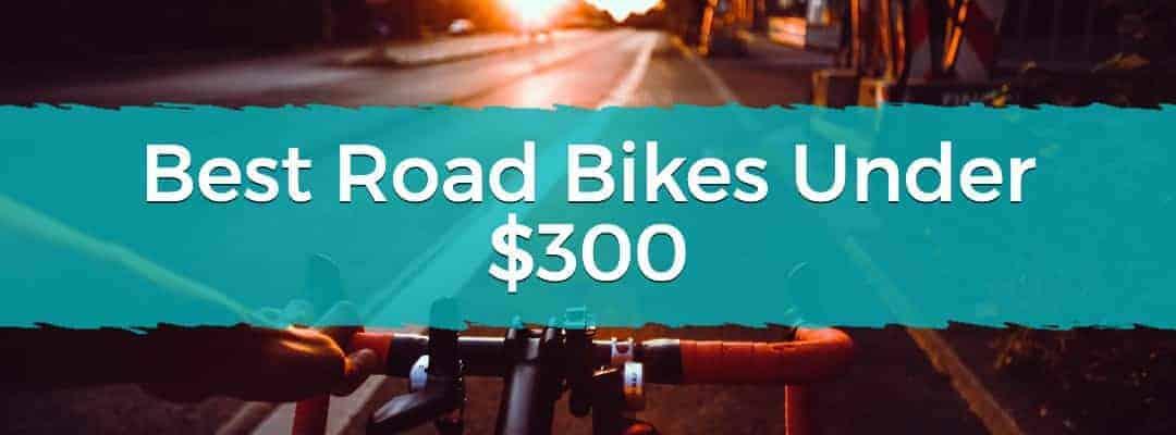 Best Road Bikes Under $300