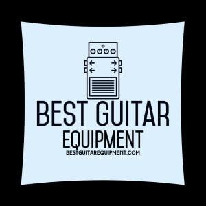 Best Guitar Equipment