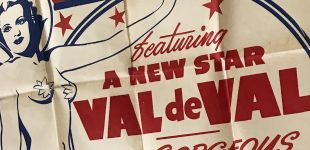 Val de Val one-sheet