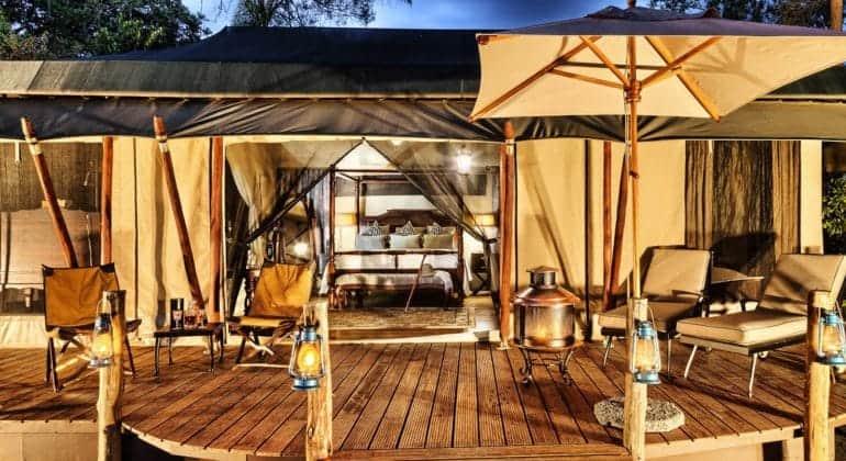 Sand River Lounge