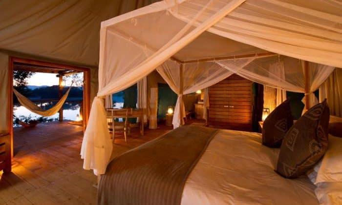 Chindeni Bedroom