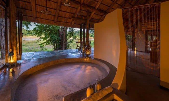 Kapamba Bath