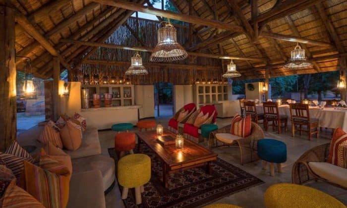 Kapamba Lounge