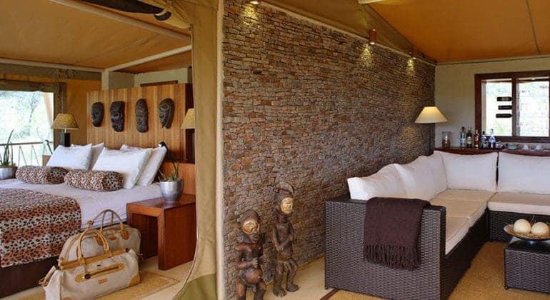Mara Bushtops Family Tent