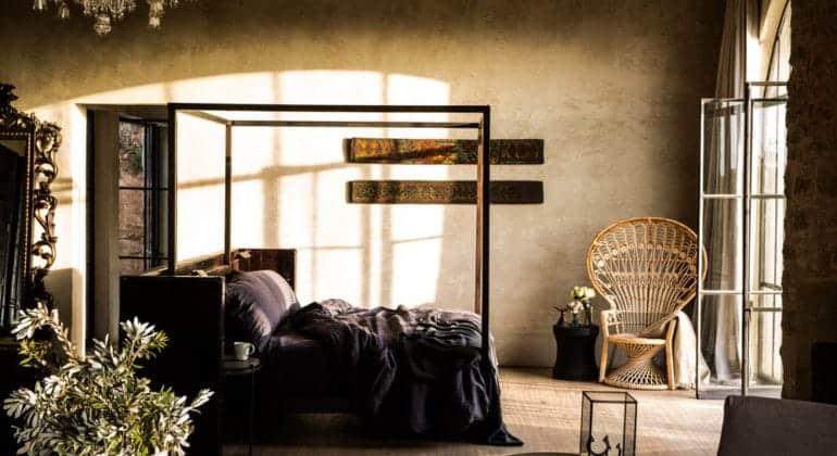 Arijiju Retreat Bedroom