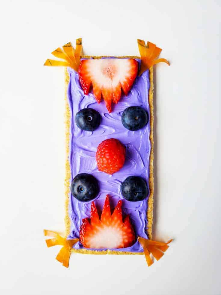 fruit magic carpet