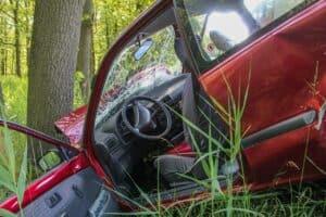 Qué hacer en caso de un accidente