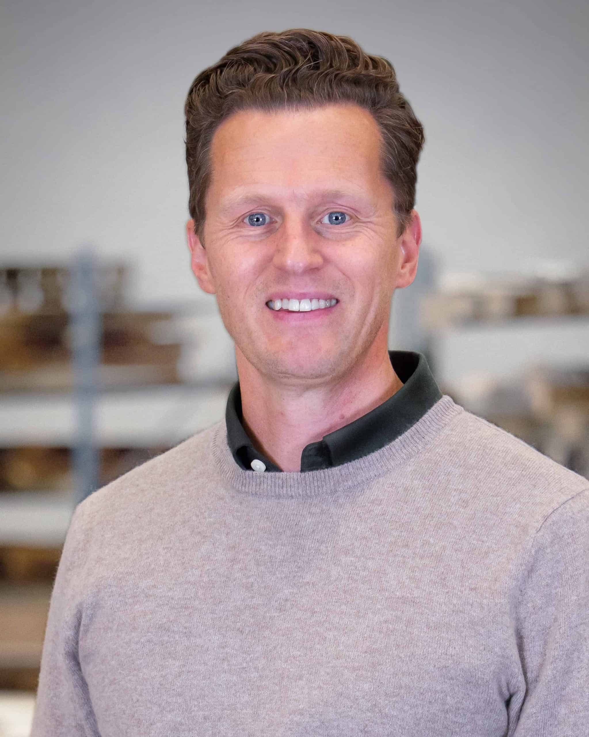 Fredrik Sahlberg