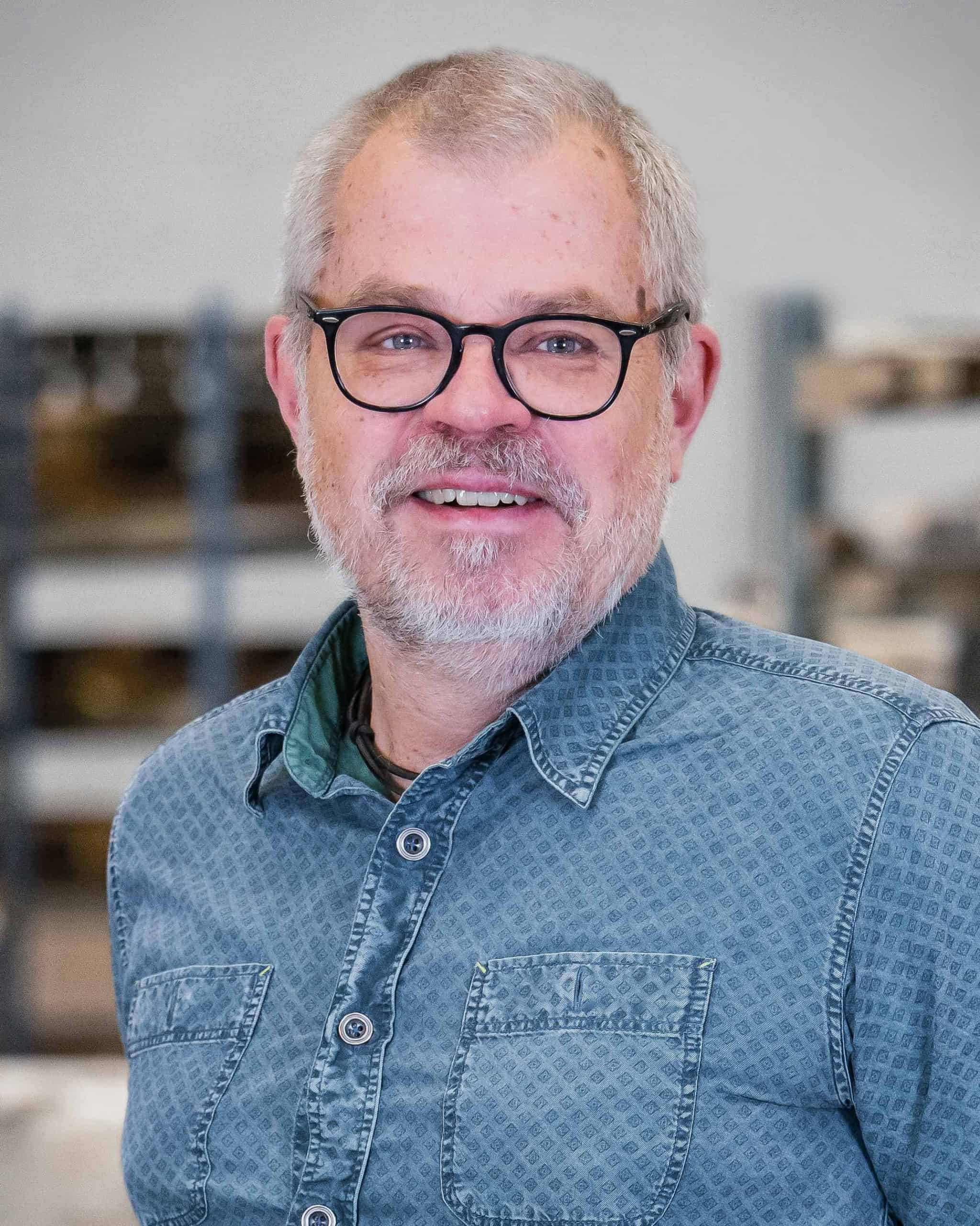 Peter Antmarker