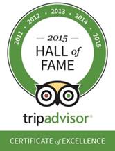 Naledi Game Lodge is a 2015 TripAdvisor hall of fame award winner for its Luxury Wildlife Safari's and Accommodation