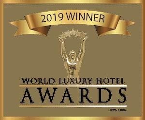 Naledi Game Lodge is a 2019 World Luxury Hotel award global winner for Luxury Game Lodge