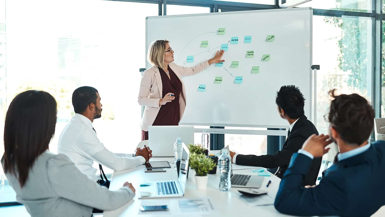 Positive Stakeholder Engagement Leadership