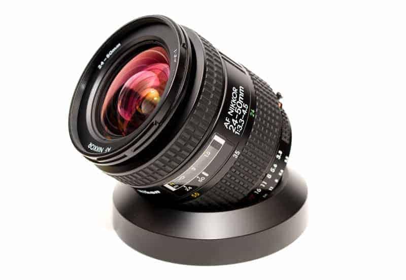best nikon lenses