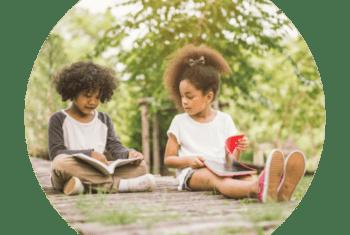 Summer Reading List For Grades K-2