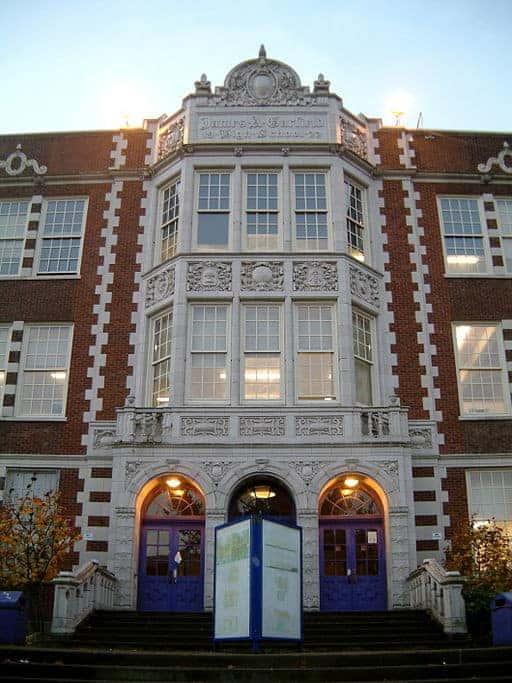 Top Seattle high Schools