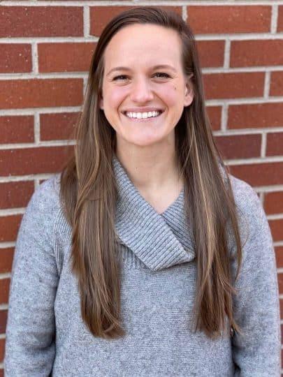 Dr. Cassie Swafford