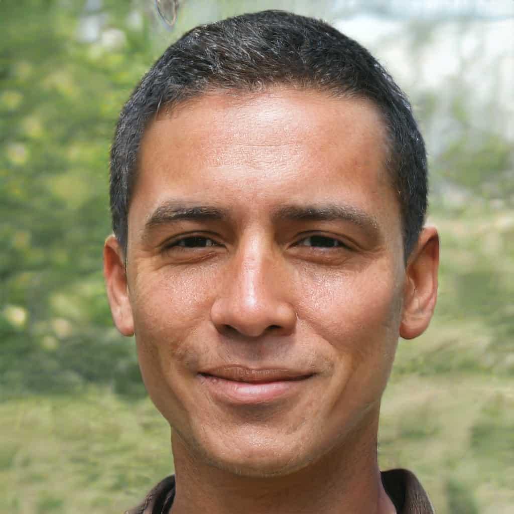 Jesse Cruz