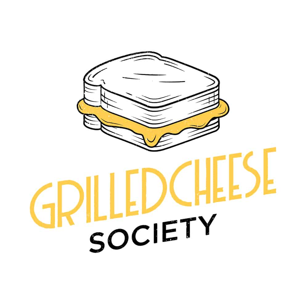 grilled cheese society logo