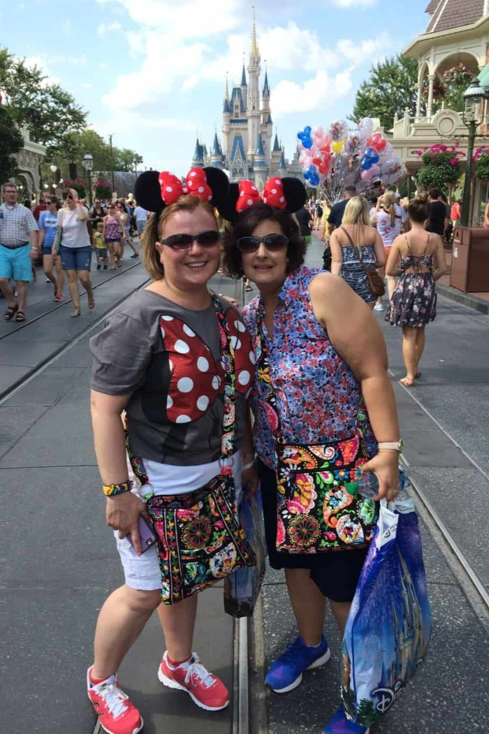An adult-only Walt Disney World trip is something everyone should do at least once. This planning guide, Disney World for Adults: a Kid-Free Guide to Disney Fun, will help you plan a magical kid-free Disney World trip. #disneyworld #disneytips #disneypackinglist #wdw