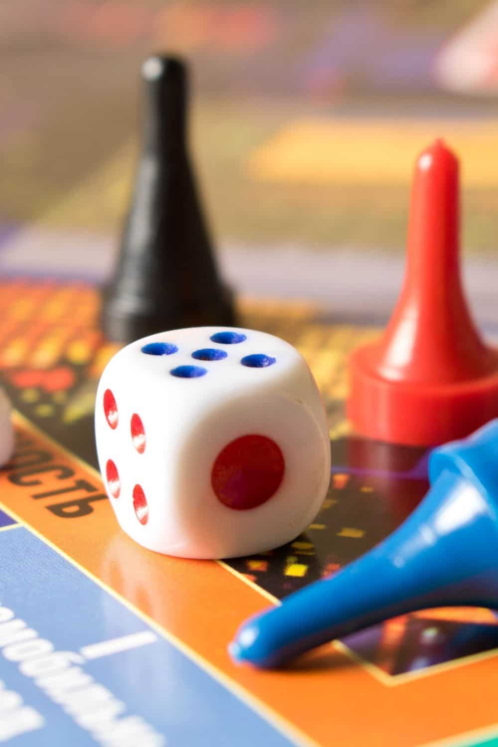 Ready, set, PLAY! It's family game night. Here are some of the Best Board Games For Family Game Night. Make some game night snacks and start playing.