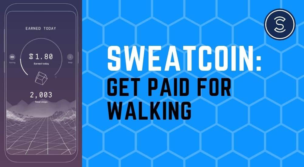 Sweatcoin Scam or Legit Cover