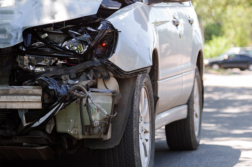What Will Accident Management Help Me With?