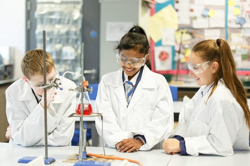 School prospectus photography manchester