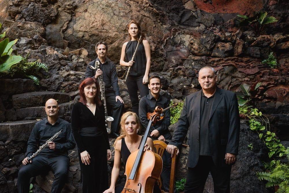 Concierto de Falla Ensemble