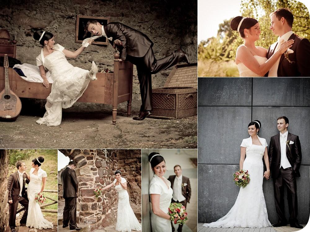 Hochzeitsbilder Nordhausen