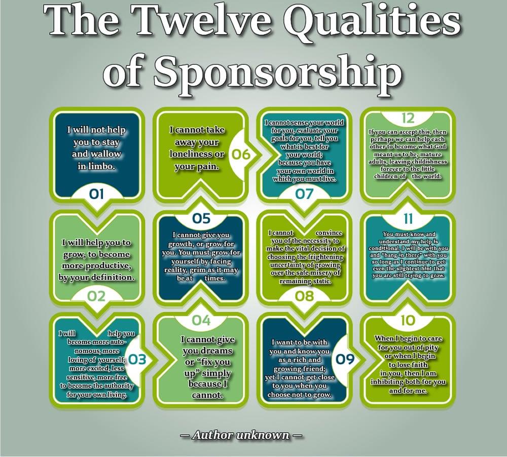 qualities-of-sponsorship