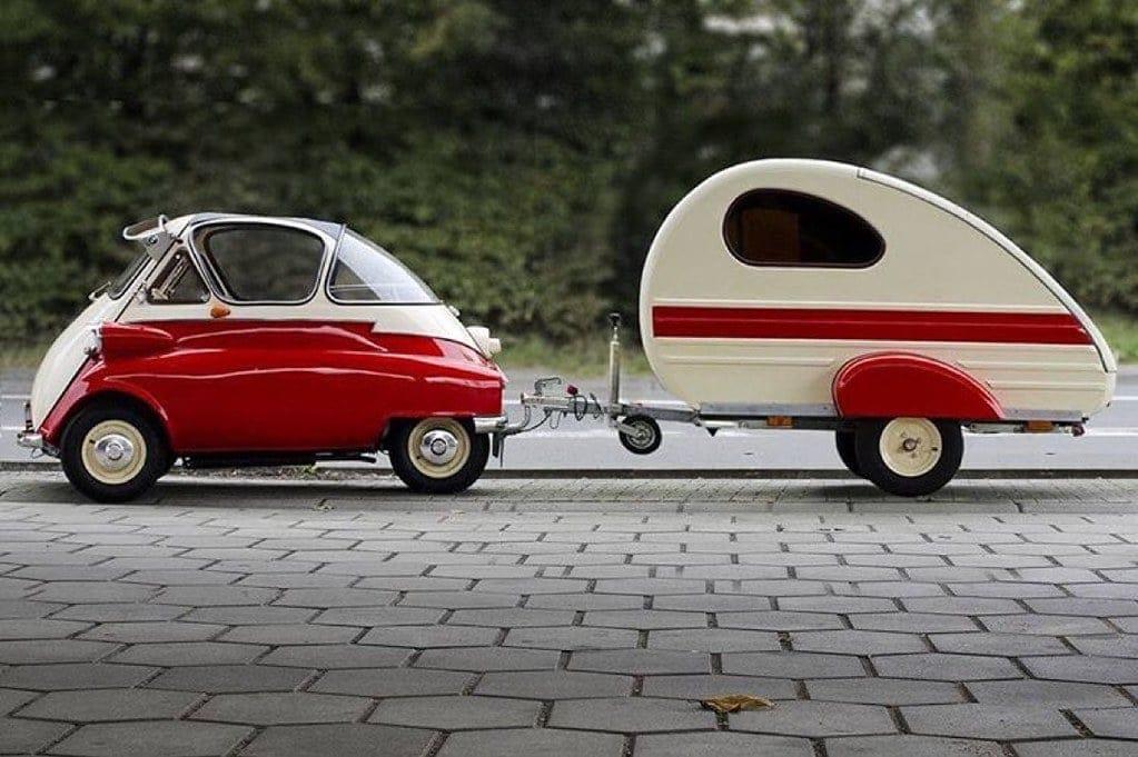 pojazdy trójkołowe