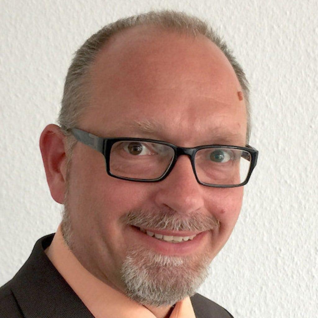 Bernd-Christoph Schwede