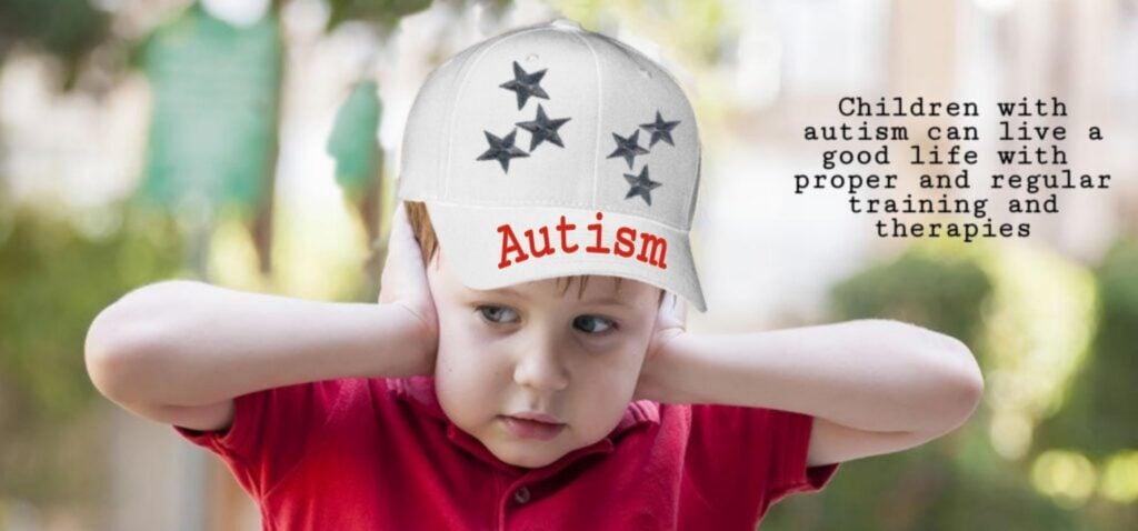 Autism, Autistic Child, Psychologist, Psychological Services, Therapie, Psychologist in Patiala