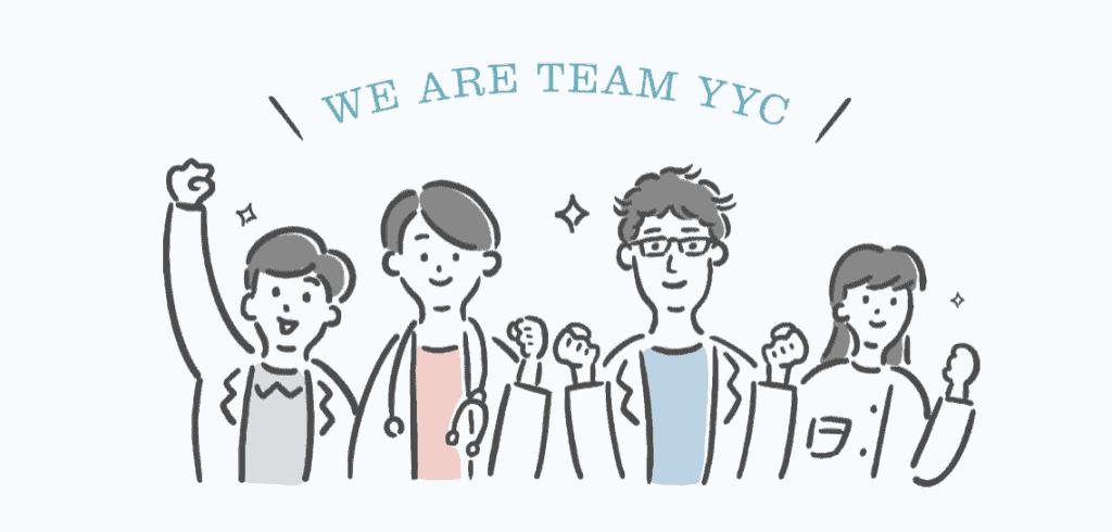 TEAM YYC