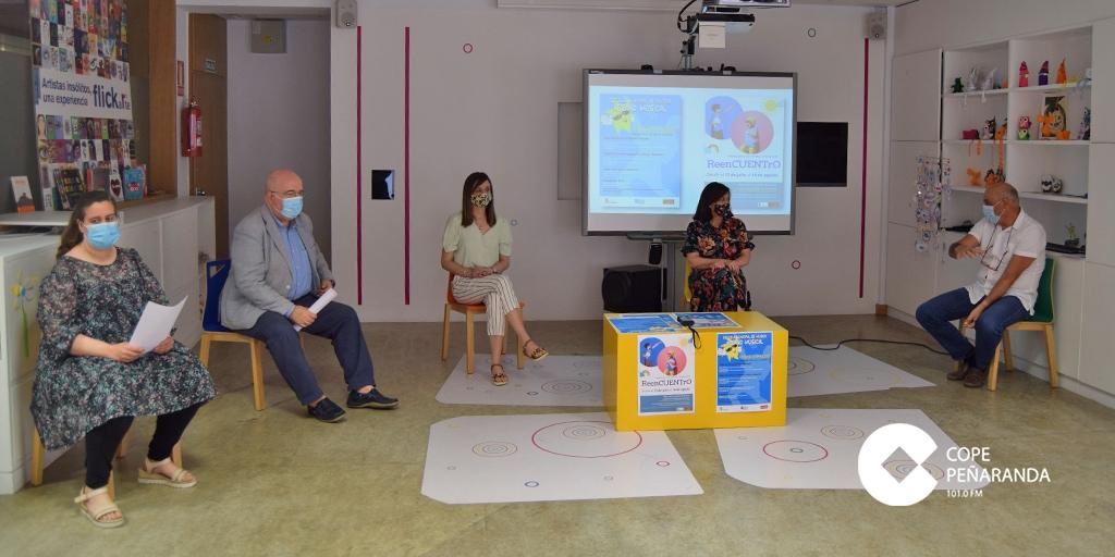 El CDS promueve diferentes actividades para reencontrarse en verano