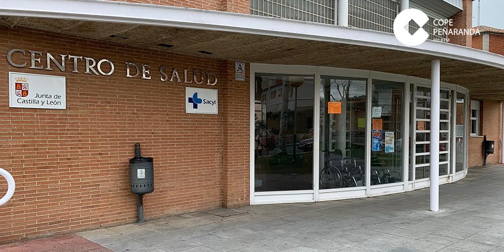 La Junta señala a la ZBS de Peñaranda entre sus preocupaciones por la propagación del Covid