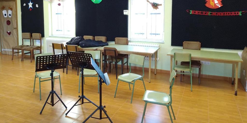 La Escuela de dulzaina y percusión tradicional de Macotera abre el plazo de matrícula