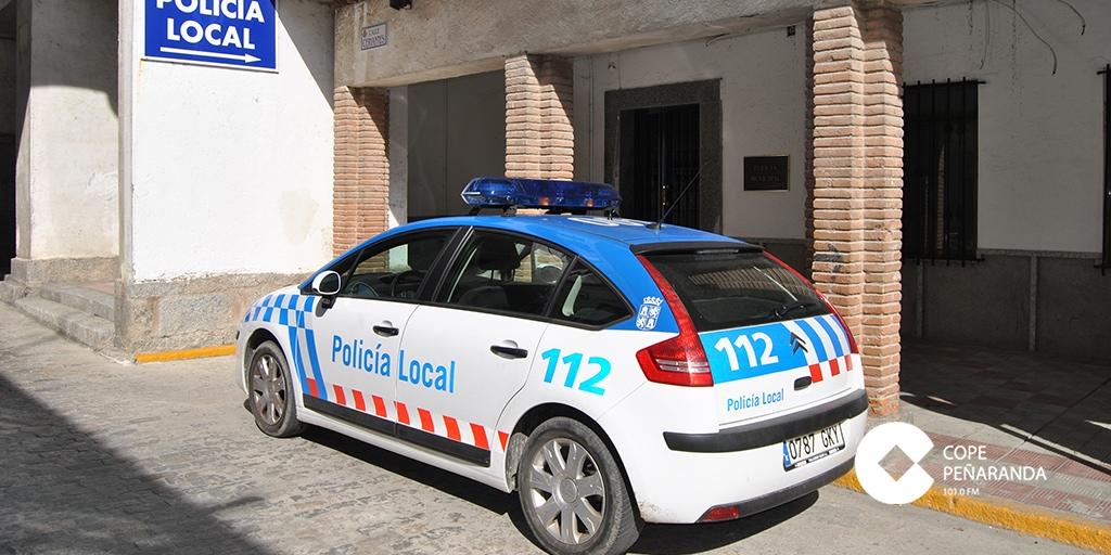 El Ayuntamiento convoca dos plazas de Policía