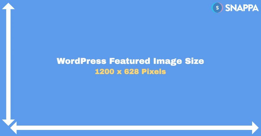 Best WordPress Featured Image Size